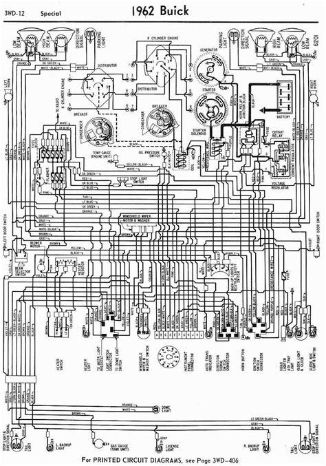 Console Circuit Diagram Buick Riviera