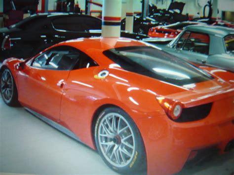 PZ C: voiture de luxe