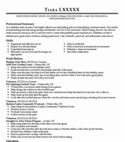 Birthday Party Host Objectives  Resume Objective  Livecareer. Generic Cover Letter Template Free. Sample Letter For Resignation Due To Family Problem. Resume Job Less Than 6 Months. Cover Letter Cv Layout. Resume Skills Section Reddit. Letter Of Resignation Government Sample. Example Cover Letter For A Job You Have No Experience In. Salutation Cover Letter Unknown Person