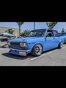 Nissan Cache Kai : 17 best images about datsun 510 on pinterest bluebirds cars and replacement radiators ~ Gottalentnigeria.com Avis de Voitures