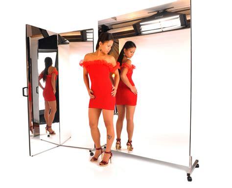 Glassless Mirrors Shatterproof Mirrors Mylar Mirrors And