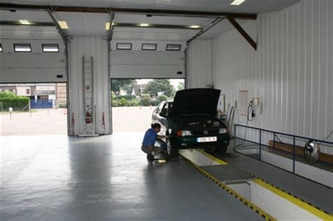 vente voiture controle technique plus de 6 mois contr 244 le technique de la perreuse 224 oissel pr 232 s de rouen