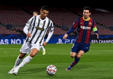 Lionel Messi or Cristiano Ronaldo? Best male footballer of ...