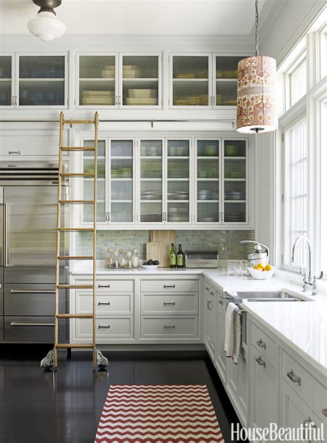 Welcome to the small kitchen ideas session! 25 Best Small Kitchen Design Ideas - Decorating Solutions for Small Kitchens