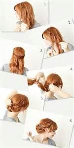 Frisuren Lange Haare Gesichtsform by Schne Frisuren Lange Haare Flechten