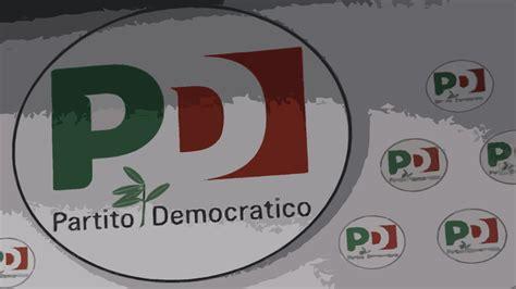 Pd Sede Nazionale Il Partito Democratico Presenta Il Nuovo Simbolo Per Le