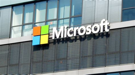 20 Amazing Facts About Microsoft - Eskify