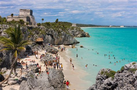 Is Mexico safe? Holiday travel update after four killed in