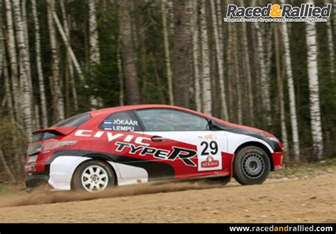 Rally Cars For Sale At Raced