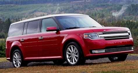 Flex Ford 2015 by Ford Flex 2015 Review Amazing Pictures And Images Look
