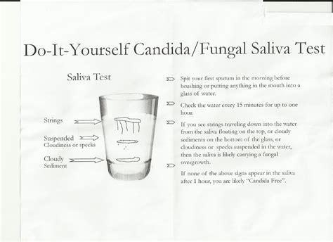 Candida Yeast Cures Page 43