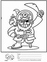 Pirate Coloring Pages Pirates Treasure Printable Halloween Chest Colouring Hat Drawing Face Box Template Sheets Getcolorings Worksheet Getdrawings Library Clipart sketch template