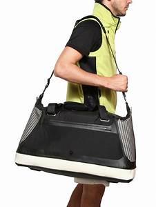 Adidas Porsche Design Gym Bag Porsche Design Bounce Water Resistant Gym Bag In