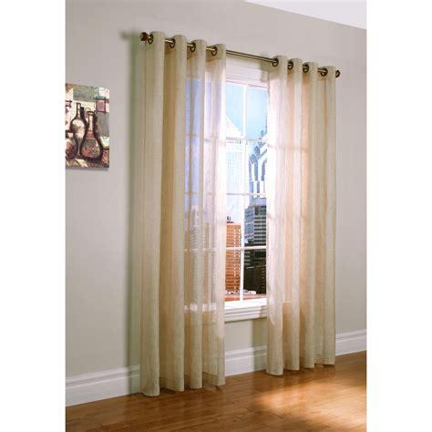 couture belgium linen curtains 100x84 quot grommet top