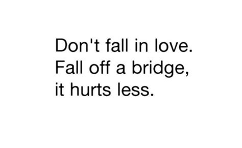 Falling In Love Hurts Quotes Tumblr