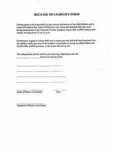 liability waiver form template canada templates resume With photo waiver release form template