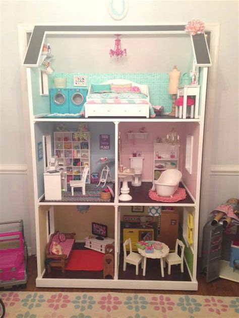 diy american girl furniture projects