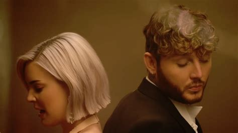 Anne-marie Et James Arthur Se