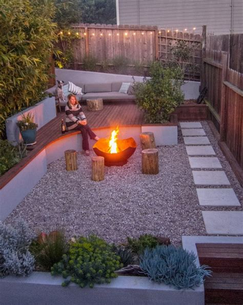 Landscaping Design Ideas For Backyard by 16 Captivating Modern Landscape Designs For A Modern Backyard
