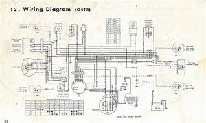 Rd400 Wiring Diagram