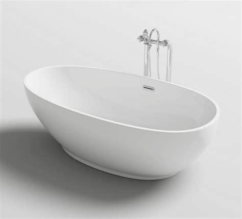 vasca ovale prezzo vasca da bagno ovale freestanding 170x80 o 180x90 stile