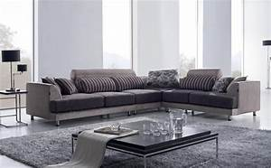 modern l shaped sofa designs for awesome living room eva With contemporary sectional sofa designs