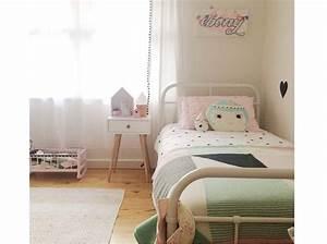 Decoration Chambre D Enfant : les plus jolies chambres d 39 enfants de la rentr e elle d coration ~ Teatrodelosmanantiales.com Idées de Décoration