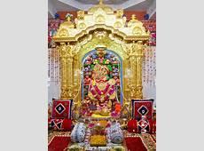 Shree Swaminarayan Temple Sarangpur Shree Swaminarayan