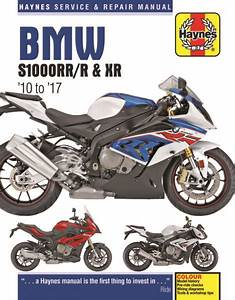 Wiring Diagram For Bmw S1000r