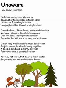 KidZone Poetry - Sonnet