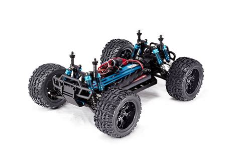 electric remote redcat volcano epx pro 1 10 scale brushl