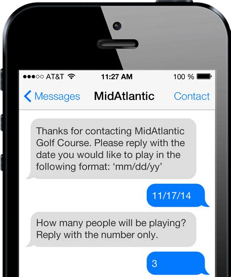 6 Strategies for Writing Great Text Messages to Customers