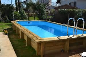 piscines bois 187 vacances arts guides voyages