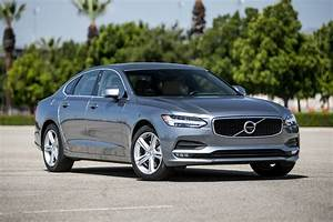 2017 Volvo S90 T5 First Test  Intriguing E300  530i
