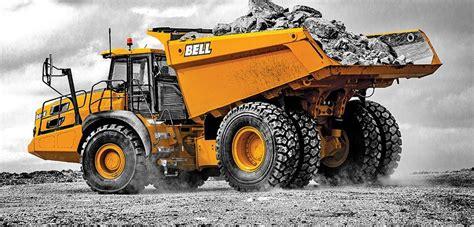 bell  adt trucks trucks heavy equipment heavy