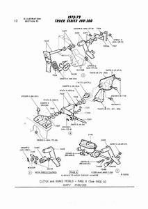 Clutch Pedal Spring