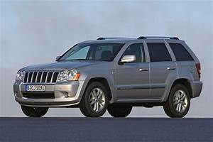 Jeep Grand Cherokee 4 7 V8 Limited Sequential Automatic 5