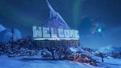 Animated Dreamscene Borderlands Picserio