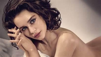 Emilia Clarke Photoshoot Wallpapers Celebrities