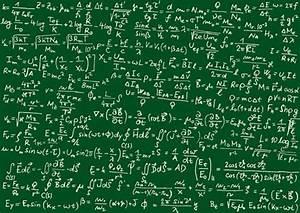 Math formula vectors