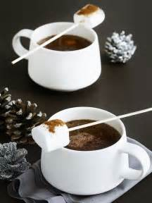 great homemade hot chocolate recipes  adults  kids