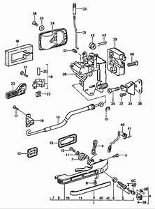 Buy Porsche 924  1977  Locks  U0026 Latches