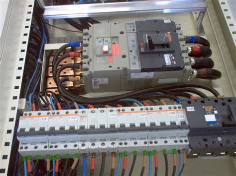 Stn Cablage • Armoire Electrique, Automatisme