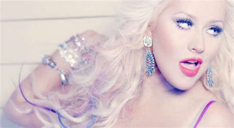 Christina Aguilera Wall Paper Wallpapers 74 Wallpapers