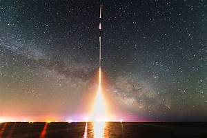 NASA Rocket Experiment Finds the Universe Brighter Than We ...