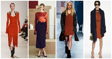 Wearable Fall 2016 Fashion Trends From New York Fashion Week Glamour