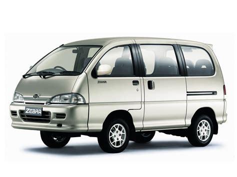Daihatsu Picture by Daihatsu Zebra
