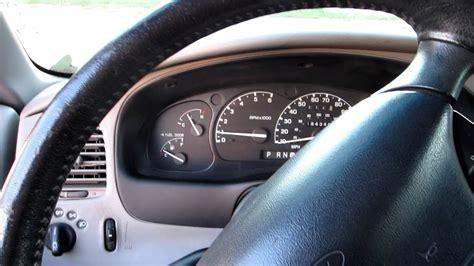 2000 Ford Explorer XLT - YouTube