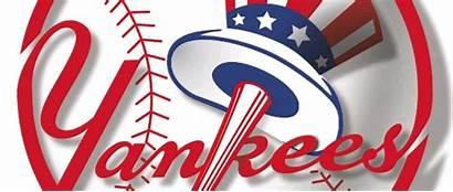York Yankees Yankee Mlb Baseball Logos Major