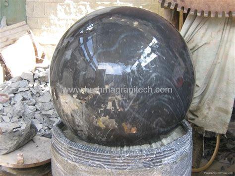 ball water featurerotating ball fountain india